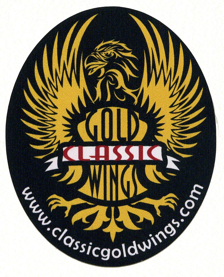 Image: Logo link to Goldwing Facts Com
