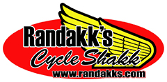 Image: Logo link to Randakk Cycle